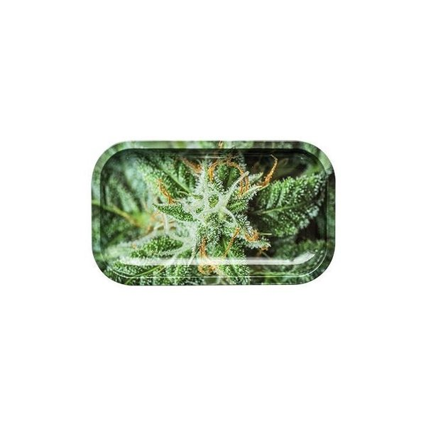AK47 Strains Rolling Tray ( Large )